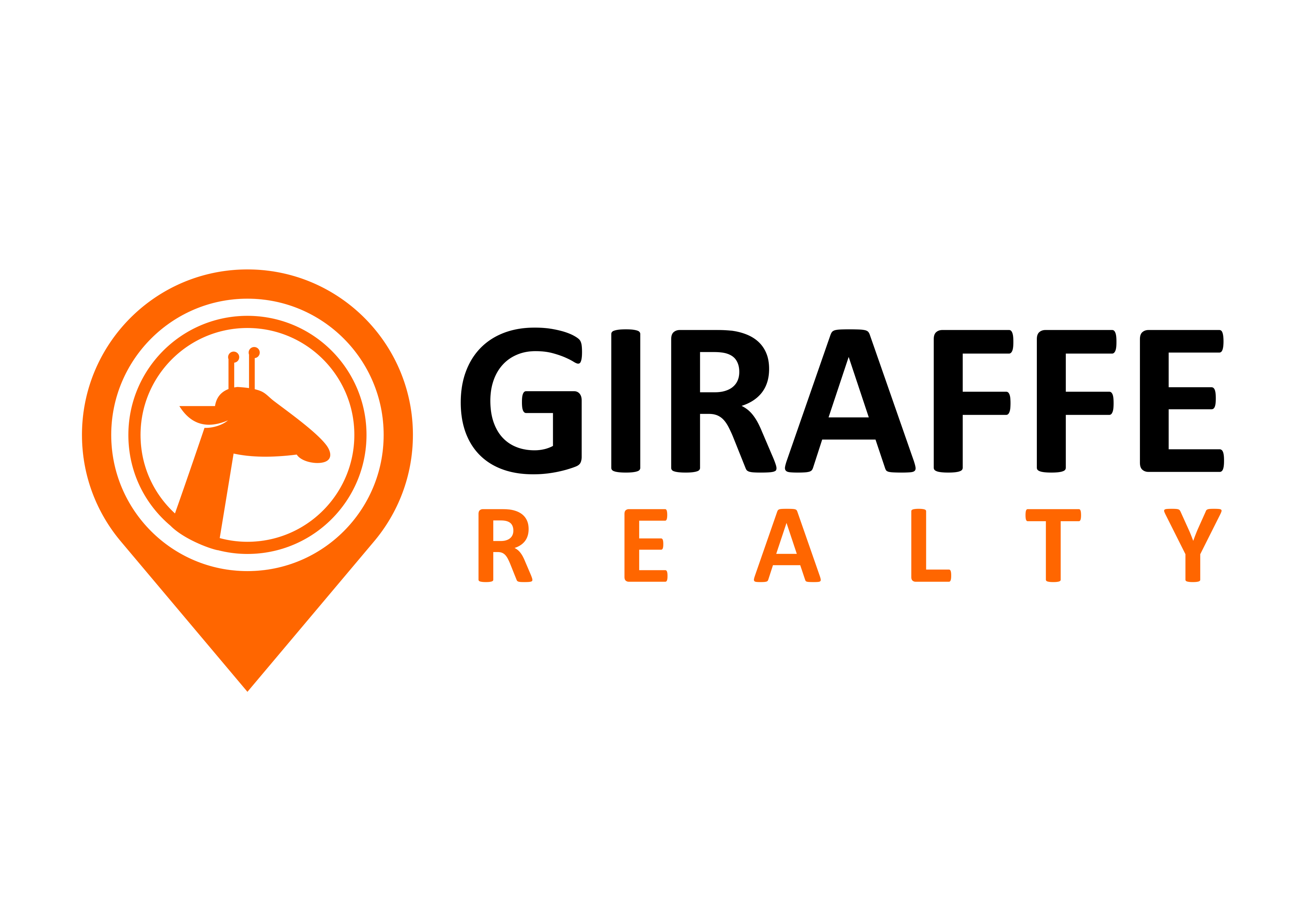 GIRAFFE REALTY Brokerage*